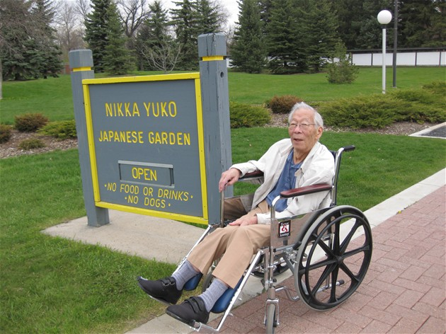 Condolences to the Family of Dr. Robert Hironaka on his Passing on September 22nd.
